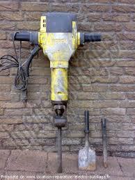 marteau électrique 30kg